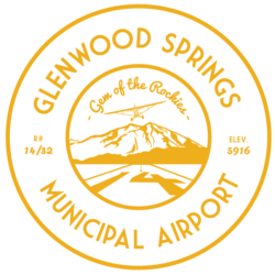 Glenwood Springs Airport